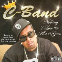 Purchase C-Band - Nothing 2 Lose & Alot 2 Gain