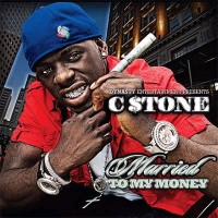 Purchase C. Stone - Married To My Money