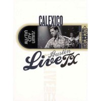 Purchase Calexico - Live from Austin TX