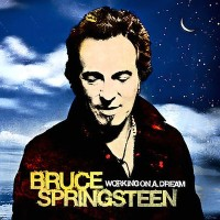 Purchase Bruce Springsteen - Working On A Dream
