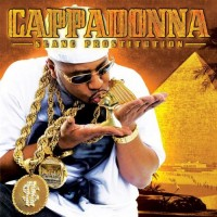 Purchase Cappadonna - Slang Prostitution