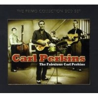 Purchase Carl Perkins - The Fabulous Carl Perkins CD1