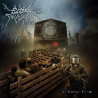 Purchase Cattle Decapitation - The Harvest Floor