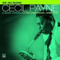 Purchase Cecil Payne - 1956-1962 Sessions