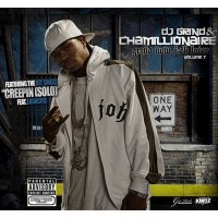 Purchase Chamillionaire - Grind Now Fuck Later Volume 7