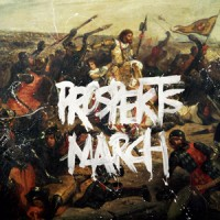 Purchase Coldplay - Prospekt's March (EP)