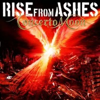 Purchase Concerto Moon - Rise From Ashes