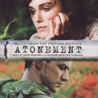 Purchase Dario Marianelli - Atonement