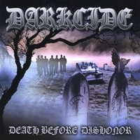 Purchase Darkcide - Death Before Dishonor