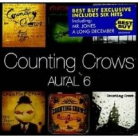 Purchase Counting Crows - Aural 6 (EP)