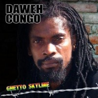 Purchase Daweh Congo - Ghetto Skyline