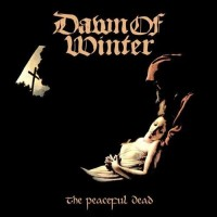 Purchase Dawn Of Winter - The Peaceful Dead
