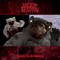 Purchase Dead Infection - Corpses Of The Universe (EP)