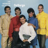 Purchase DeBarge - The Definitive Collection