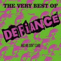 Purchase Defiance - The Very Best of Defiance