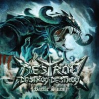 Purchase Destroy Destroy Destroy - Battle Sluts