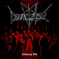 Purchase Devastator - Conjuring Evil