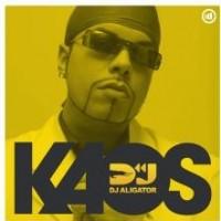 Purchase DJ Aligator - Kaos (CDM)