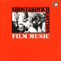 Purchase Dmitri Shostakovich - Shostakovich Edition: Film Music