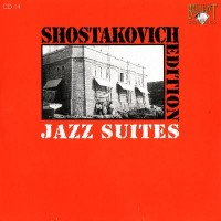 Purchase Dmitri Shostakovich - Shostakovich Edition: Jazz Suites