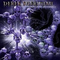 Purchase Derek Sherinian - Molecular Heinosity