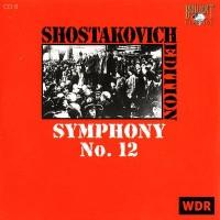 Purchase Dmitri Shostakovich - Shostakovich Edition: Symphony No. 12