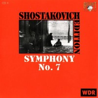 Purchase Dmitri Shostakovich - Shostakovich Edition: Symphony No. 7