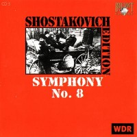 Purchase Dmitri Shostakovich - Shostakovich Edition: Symphony No. 8