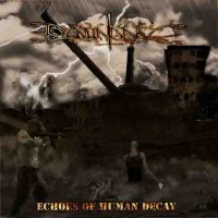 Purchase Dominance - Echoes Of Human Decay