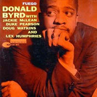 Purchase Donald Byrd - Fuego