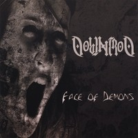 Purchase Downtrod - Face Of Demons