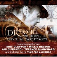 Purchase Dr. John - City That Care Forgot