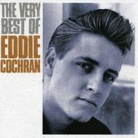 Purchase Eddie Cochran - The Very Best Of Eddie Cochran