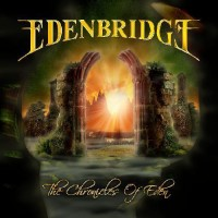 Purchase Edenbridge - Chronicles of Eden
