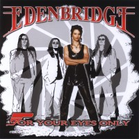 Purchase Edenbridge - For Your Eyes Only