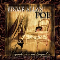 Purchase Edgar Allan Poe - Legado De Una Tragedia