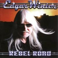 Purchase Edgar Winter - Rebel Road