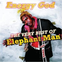 Purchase Elephant Man - Energy God (The Very Best Of)