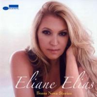 Purchase Eliane Elias - Bossa Nova Stories