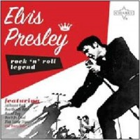 Purchase Elvis Presley - Rock 'n' Roll Legend