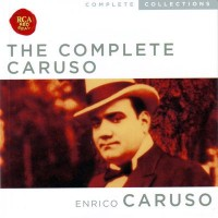 Purchase Enrico Caruso - The Complete Caruso CD8