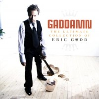 Purchase Eric Gadd - Gaddamn (The Ultimate Collection) CD1