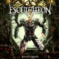 Purchase Escutcheon - Battle Order
