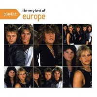 Purchase Europe - Playlist: The Very Best Of Europe