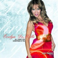 Purchase Evelyn Demille - All I Want For Christmas Is You (CDS)
