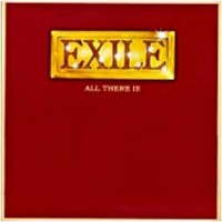 Purchase Exile - All There Is