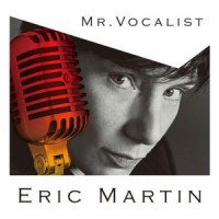 Purchase Eric Martin - Mr.Vocalist