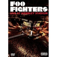 Purchase Foo Fighters - Live At Wembley Stadium