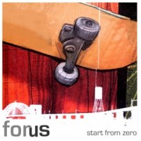 Purchase Forus - Start From Zero (EP)