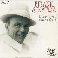 Purchase Frank Sinatra - Blue Eyes Essentials CD4